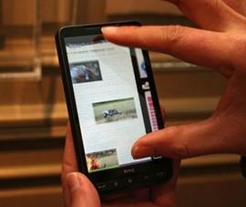 Bút cảm ứng điện dung cho HTC HD2