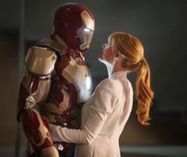 Iron Man 3 thu 20 tỉ trong bốn ngày