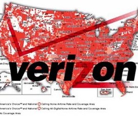 Verizon sẽ cung cấp dịch vụ 4G vào cuối tuần này