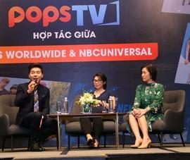 POPS TV phát sóng độc quyền chương trình của NBCUniversal