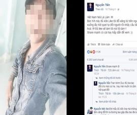 Những 'con thiêu thân' điên cuồng vì like trên Facebook