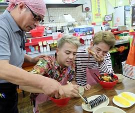 Đài KBS-Hàn Quốc mời Duy Khánh, Kelvin Khánh ghi hình