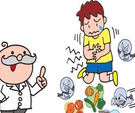 Mẹo tránh ngộ độc thực phẩm trong mùa hè