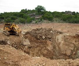 Điều tra vụ chuyển 7 triệu USD vào dự án kho báu núi Tàu