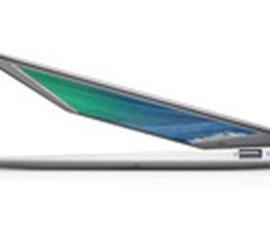 MacBook Air thế hệ mới có thể ra mắt trong tuần này