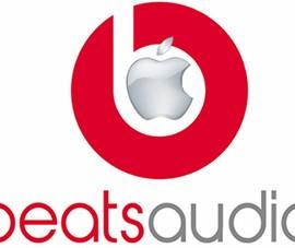 Apple chính thức mua hãng tai nghe Beats với giá 3 tỷ USD
