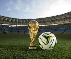 Lộ diện trái bóng đêm chung kết World Cup 2014