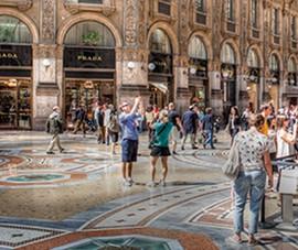 Chính quyền Ý lên kế hoạch phủ sóng WiFi công cộng miễn phí