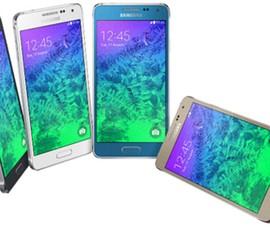 Nhược điểm lớn nhất của smartphone Samsung là gì?