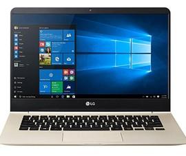LG giới thiệu laptop siêu mỏng nhẹ cạnh tranh với MacBook Air