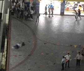 Sinh viên chết vì bê tông rớt: Trường nhận trách nhiệm