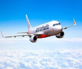 Máy bay hạ cánh khẩn cứu bệnh nhân lên cơn đau tim