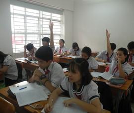 TP.HCM: Công bố số liệu ban đầu về tuyển sinh lớp 10