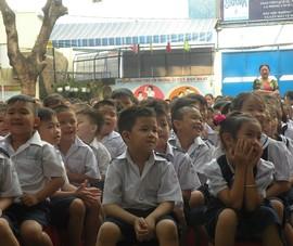 TP.HCM tăng gần 68.000 học sinh trong năm học tới