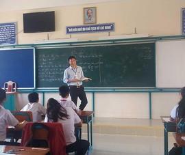 Tuyển 13 giáo viên dạy ở xã đảo Thạnh An, Cần Giờ