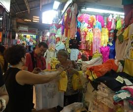 Ngoài Khaisilk, khách còn than phiền về sơn mài Việt
