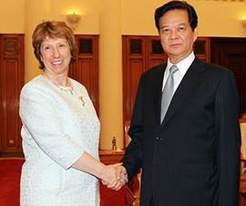 EU tăng tài trợ ODA cho Việt Nam thêm 30%