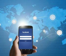 Facebook sắp cán mốc 2 tỉ người dùng