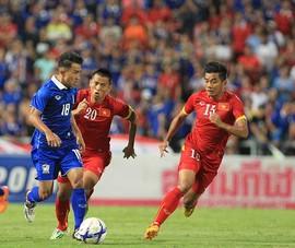 Việt Nam và cơ hội tại World Cup 2022, Asian Cup 2023