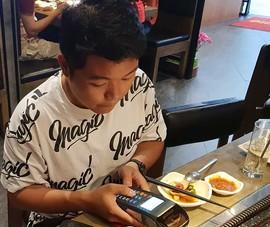 Ngân hàng cảnh báo rủi ro trong giao dịch điện tử dịp Tết