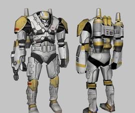 """Quân đội Nga sẽ sản xuất """"Iron Man"""" hàng loạt?"""