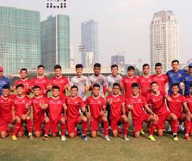 Bóng đá trẻ Việt Nam lại 'săn' vé World Cup