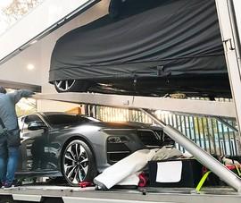 Reuters ngạc nhiên về tốc độ sản xuất ô tô của VinFast