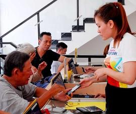 Việt Nam thua quá xa Singapore về môi trường kinh doanh