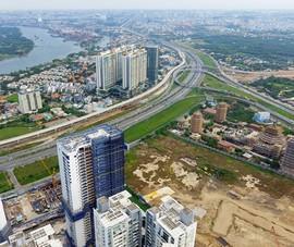 Chuyên gia hiến kế xây dựng đô thị sáng tạo phía Đông TP.HCM