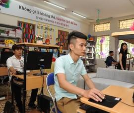 Phát triển nghề cho thanh thiếu niên khó khăn Hải Phòng