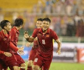 Sony thưởng nóng cho Đội tuyển U23 Việt Nam