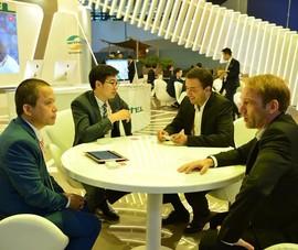 Doanh nghiệp Việt duy nhất xuất hiện tại MWC 2018