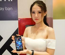 Sony ra mắt siêu phẩm Xperia XZ2