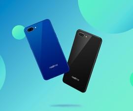 Realme C1 phiên bản màu xanh lên kệ với giá chưa tới 2,5 triệu