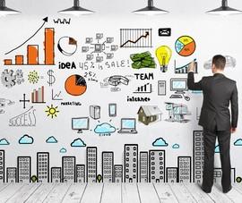 Cơ hội cho những ai đang có ý tưởng khởi nghiệp