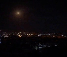Israel phóng tên lửa, 11 người thiệt mạng