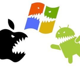 iPad Pro, Pixel C và Surface, ai 'ngon' hơn?
