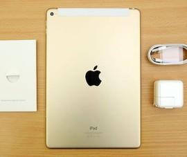 iPhone và iPad đồng loạt giảm giá mạnh 15%