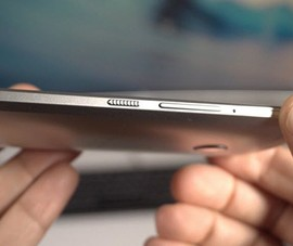 Cần làm gì khi nút nguồn smartphone bị hư hỏng?