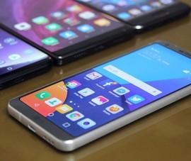 Nhiều smartphone giảm giá 3 triệu đồng mùa World Cup 2018
