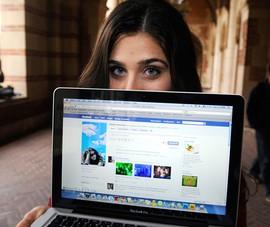 Đừng để mất tài khoản Facebook vì nhìn nhầm