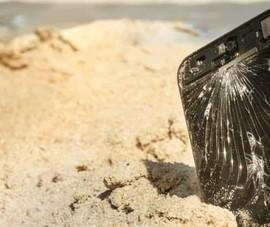 5 thói quen xấu sẽ gây hư hỏng smartphone