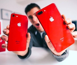 iPhone bất ngờ giảm giá 2 triệu đồng