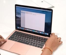 Lộ giá bán iPad Pro và MacBook Air 2018 tại Việt Nam