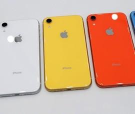 Nhiều mẫu iPhone cũ và xách tay giảm giá mạnh