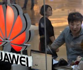 Tại sao điện thoại Huawei không phổ biến ở Mỹ?