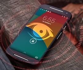 5 dấu hiệu cho thấy điện thoại dính phần mềm độc hại