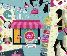 Các doanh nghiệp chi khoảng 3 tỉ USD cho quảng cáo