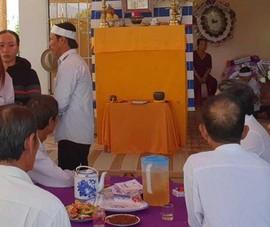 Báo cáo Bộ Công an vụ chủ nhà nghỉ chết ở Ninh Hòa