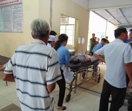 Vụ truy sát kinh hoàng ở Bạc Liêu: Thêm 2 trẻ tử vong